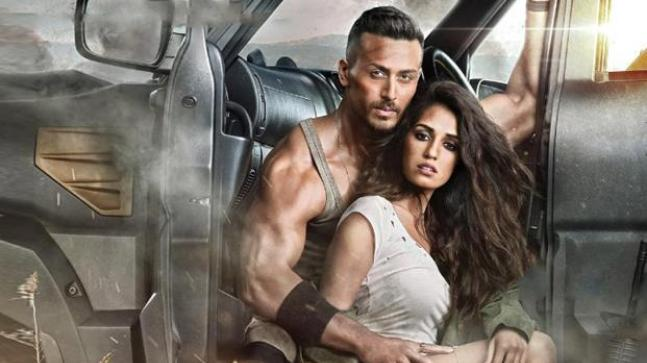 film India action romantis imdb