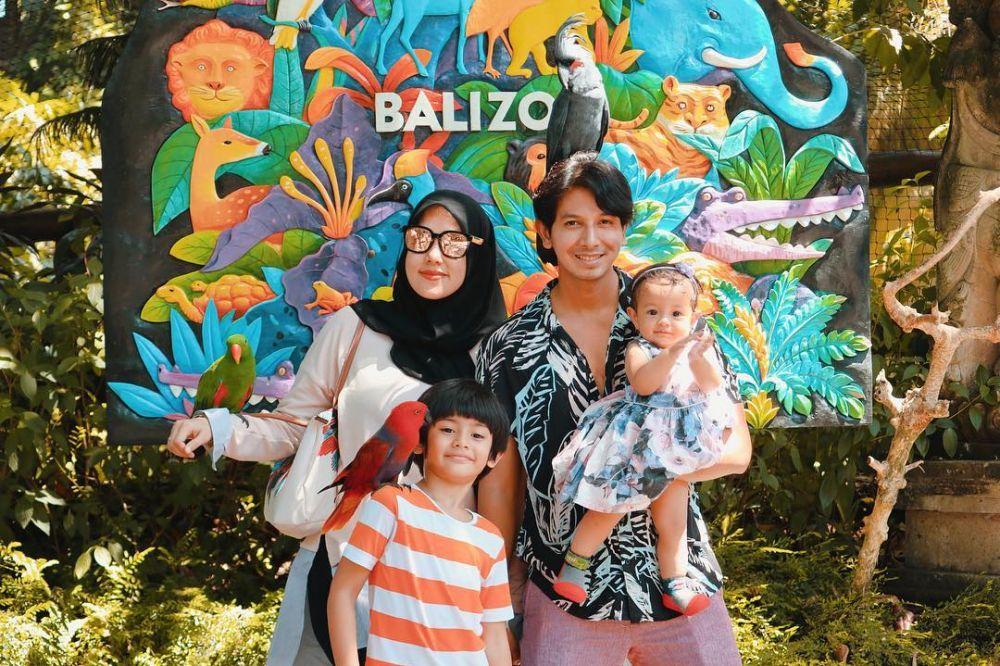 king faaz dan adik tiri © 2019 brilio.net