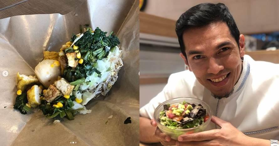 3 Cara Adrian Maulana berhemat lewat menu makan siang, bisa ditiru