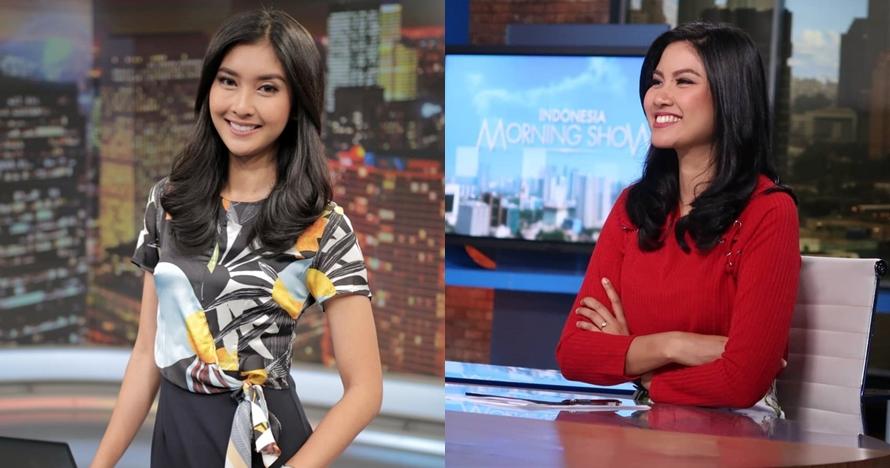 7 Ratu kecantikan Indonesia yang terjun ke dunia jurnalistik