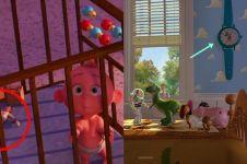 8 Kemunculan cameo dalam film animasi Pixar ini sering tak disadari