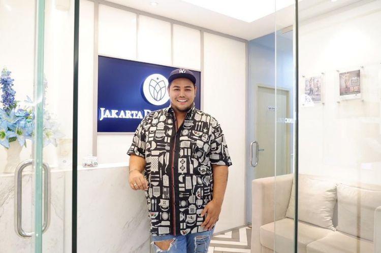 8 Fakta menarik konser Ivan Gunawan, ceritakan perjalanan karier