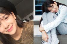 8 Pesona Azizi Shafaa Asadel, putri Fadli yang jadi member JKT48