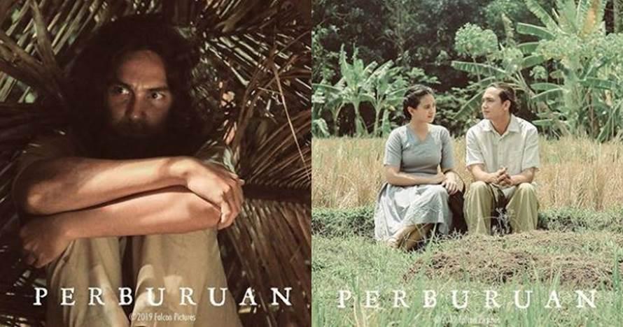 5 Fakta film Perburuan, penggarapan tak diketahui keluarga Pram