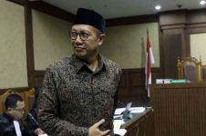 4 Pengakuan mengejutkan Menteri Agama Lukman Hakim soal kasus suap