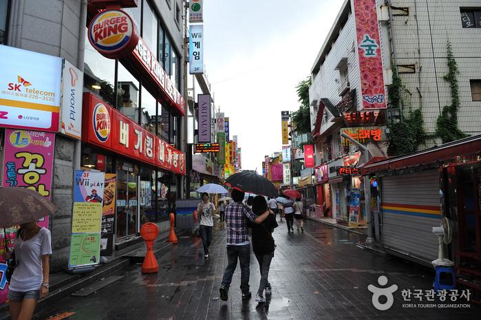 AirAsia Pulau Jeju berbagai sumber