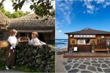 4 Hari honeymoon bak drama Korea di Pulau Jeju, cuma Rp 4 jutaan