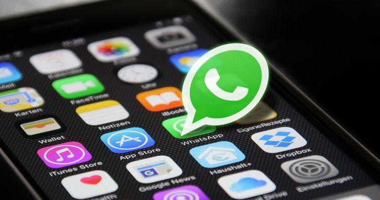 Cara mengubah nomor handphone di WhatsApp