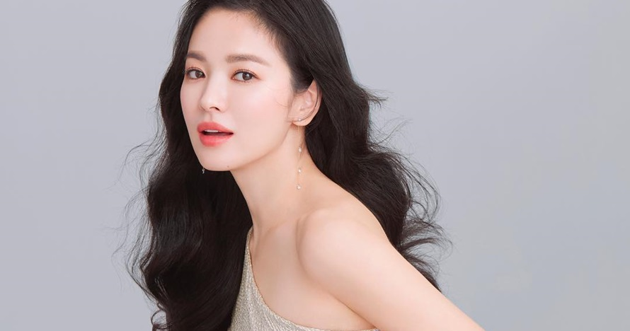 Mengintip rahasia kulit cantik dan sehat ala Song Hye-kyo