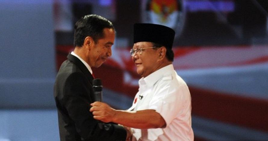TKN berharap bukan soal kekuasaan jika kubu Prabowo gabung Jokowi