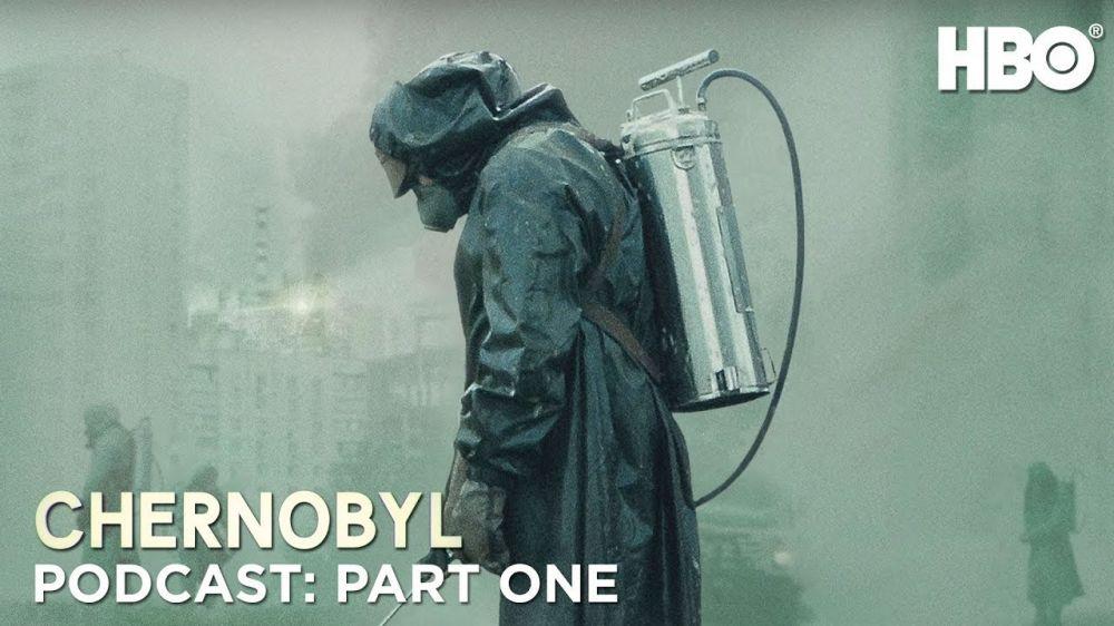fakta serial chernobyl © 2019 brilio.net
