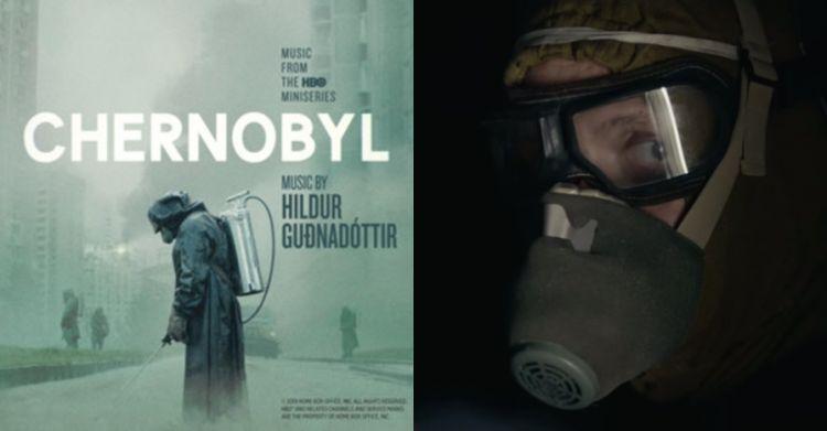 5 Fakta menarik serial televisi Chernobyl, memicu kontroversi
