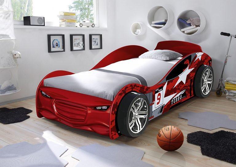 15 Inspirasi desain tempat tidur unik istimewa