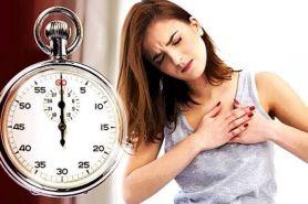 Penyakit jantung menyerang usia muda, ini penyebabnya