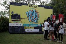 10 Keseruan Youth Fest 2019 yang bikin anak muda bersatu lewat musik