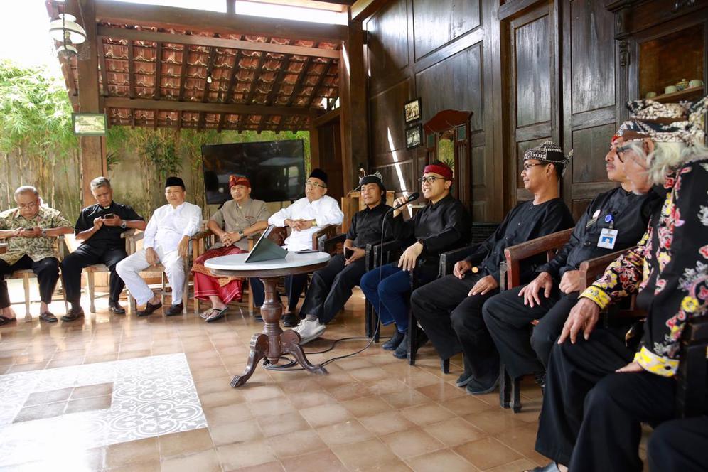 Ini kata tokoh agama & budayawan Banyuwangi soal Arabisasi wisata foto: merdeka.com