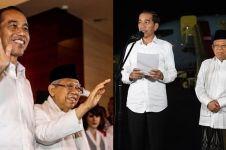 Jokowi-Ma'ruf resmi ditetapkan jadi Presiden-Wakil Presiden terpilih