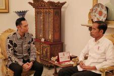 Jokowi-Ma'ruf Amin menang pilpres, begini ucapan selamat AHY