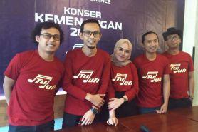 Mantan personel Sabyan Gambus bentuk grup musik baru, saingan?