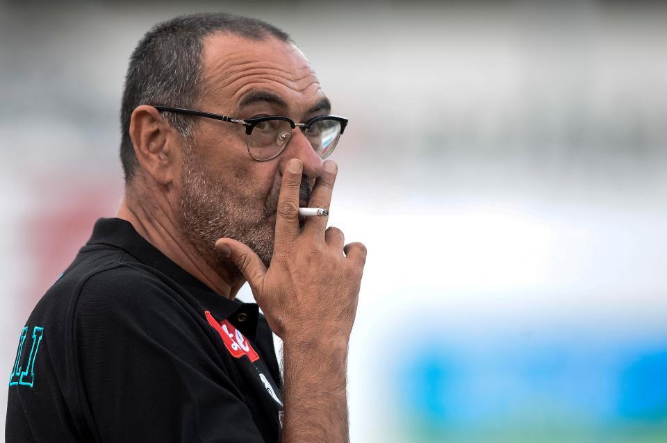 kebiasaan buruk pelatih © 2019 brilio.net