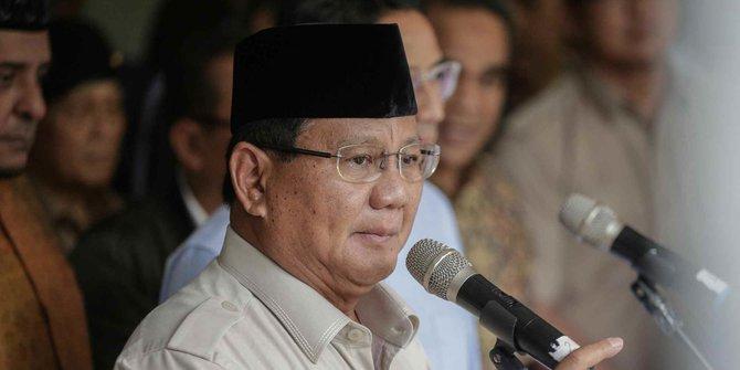 Dewan Penasihat Gerindra yakin Prabowo tak akan cederai demokrasi