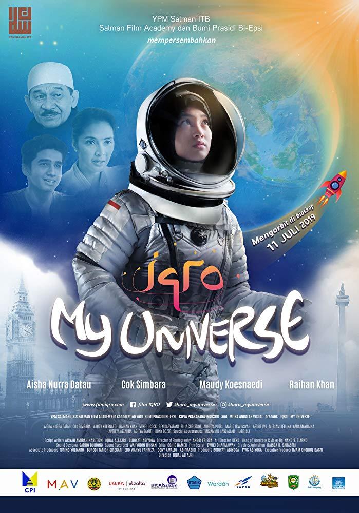film Indonesia Juli 2019 imdb