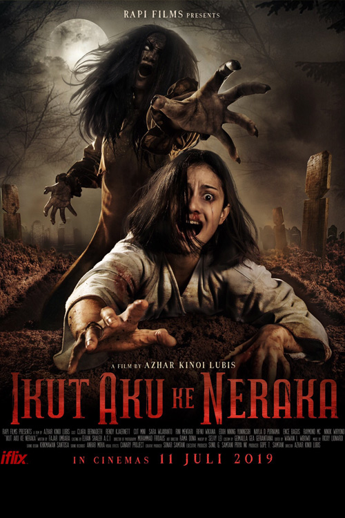 film Indonesia Juli 2019 imdb
