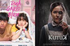 8 Film Indonesia tayang Juli 2019, horor hingga romantis