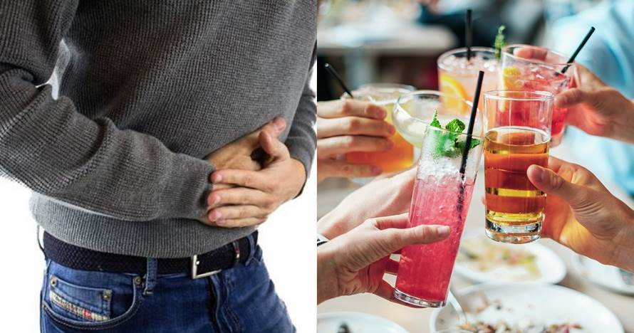 7 Minuman ini tak boleh dikonsumsi saat perut kosong, bahaya