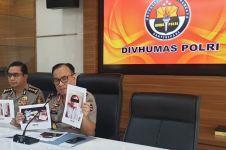 Polri: Pejabat struktural Jamaah Islamiyah dapat gaji Rp 15 juta