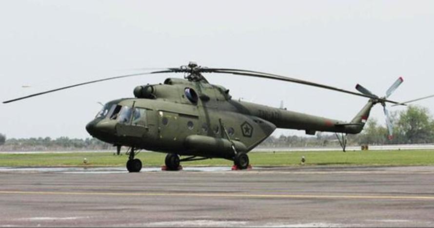 Hilang kontak di Papua, helikopter MI 17 belum ditemukan