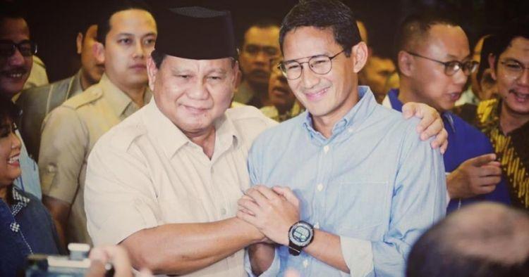 Menerka arah politik 4 partai pendukung Prabowo usai putusan MK