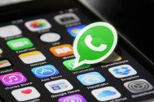 Cara menyimpan chat lama yang sudah terhapus di WhatsApp