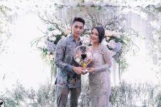 Segera menikah, ini cerita pertemuan pertama Siti Badriah dan pacar