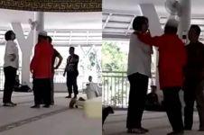 Kenali skizofrenia, penyakit wanita pembawa anjing ke masjid