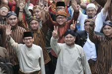 Pilih jadi oposisi, Prabowo ingin programnya diadopsi Jokowi