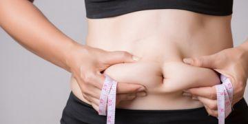 5 Cara menghilangkan lemak perut yang membandel, mudah dilakukan
