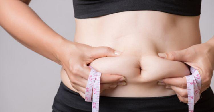 5 Cara Menghilangkan Lemak Perut Yang Membandel Mudah Dilakukan