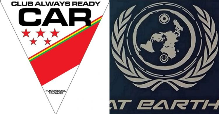7 Nama klub sepak bola ini terdengar absurd, ada Flat Earth FC