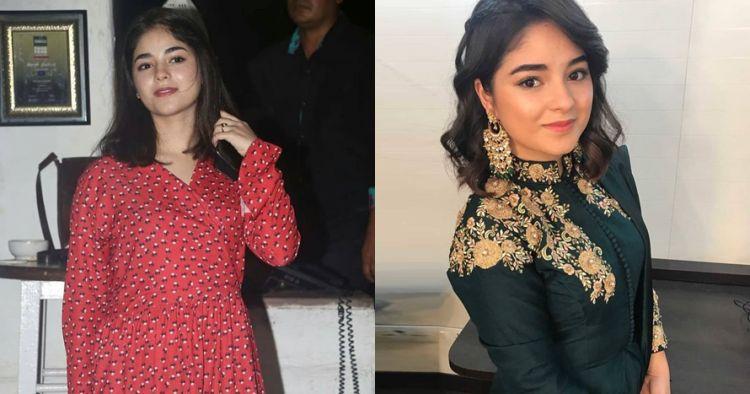 11 Pesona Zaira Wasim, seleb Bollywood putuskan pensiun demi agama
