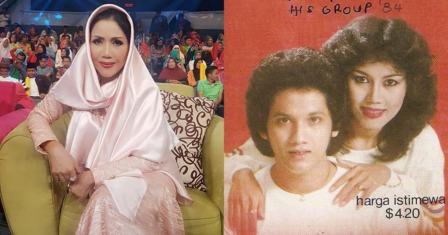 Rita Sugiarto mengenang Jacky Zimah sang mantan suami, penuh