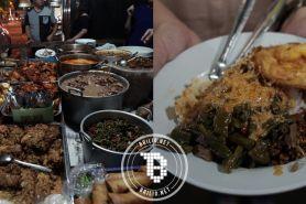 Nasi Teri Gejayan Pak Dul, kuliner malam legendaris Jogja 90-an