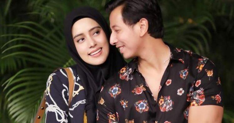 Didampingi suami, Fairuz A Rafiq jalani pemeriksaan di polisi