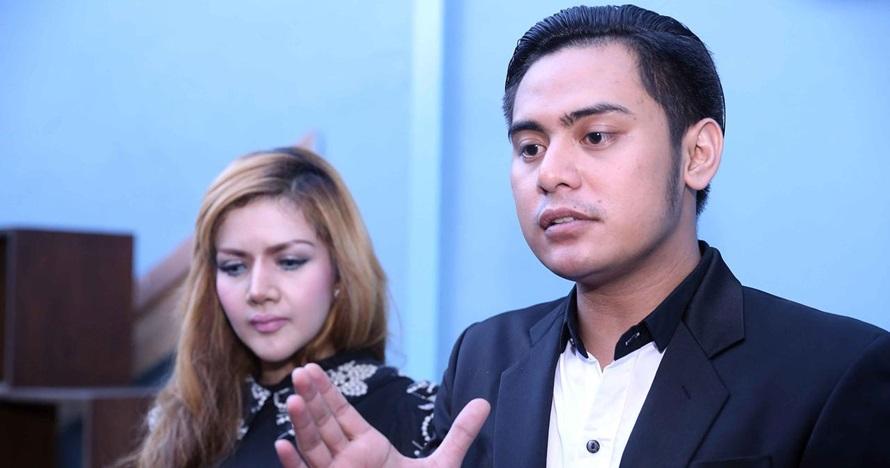 Dituntut Fairuz A Rafiq, Galih Ginanjar disarankan berdamai