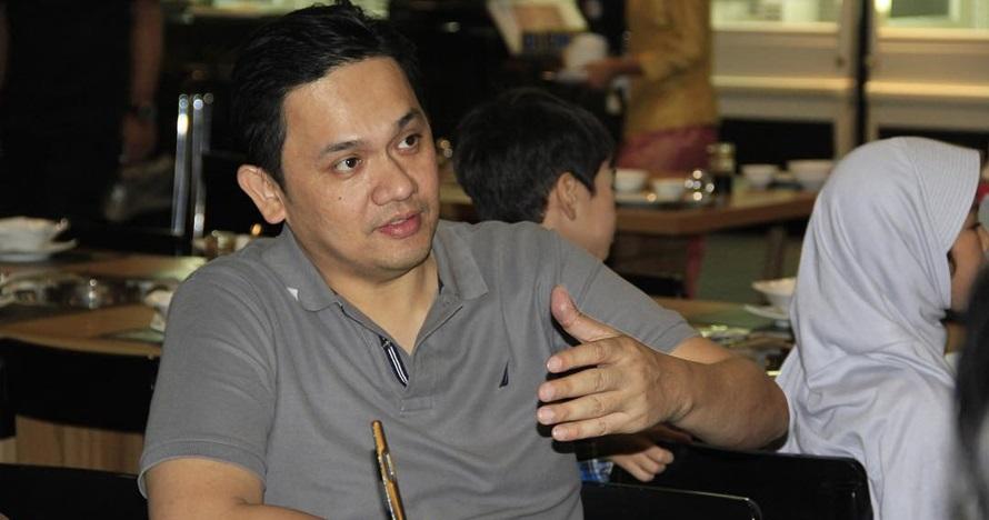 Farhat Abbas ditunjuk Rey Utami dan Pablo Benua jadi pengacara