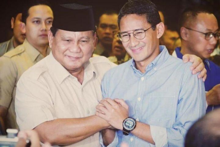 Gagal 3 kali di Pilpres, apakah Prabowo masih bisa nyapres di 2024?