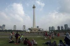 Kualitas udara Jakarta buruk, ini penjelasan Dinas Lingkungan Hidup