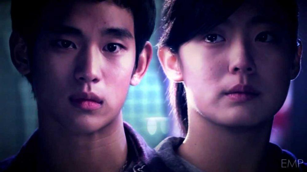 drama Korea romantis Kim Soo-hyun instagram