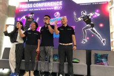9 Fakta menarik Indonesia Night Run 2019