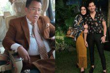 Gara-gara kasus 'ikan asin', Hotman Paris mengadu ke Iriana Jokowi